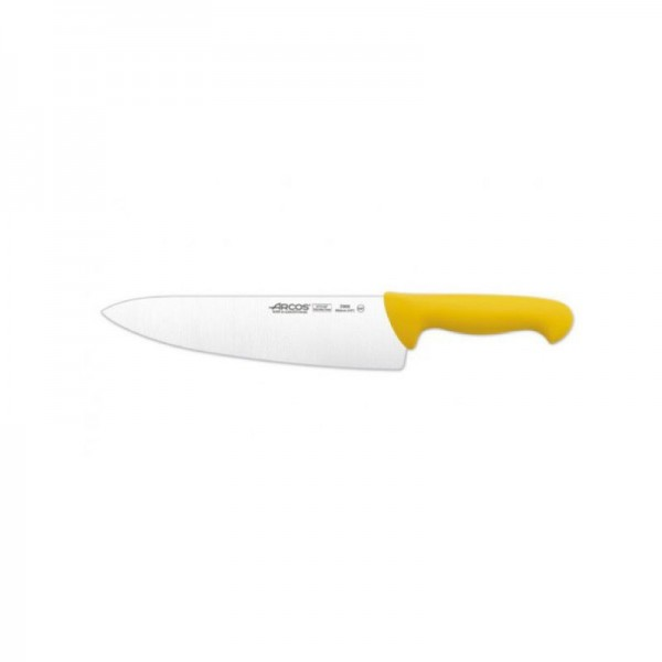 Cuchillo carnicero 250mm Via Cheff