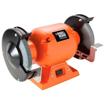 Amoladora de Banco Black & Decker