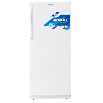 freezer vertical briket...