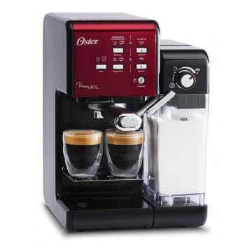 Cafetera Express Oster...