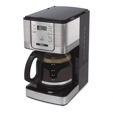 Cafetera programable Oster...